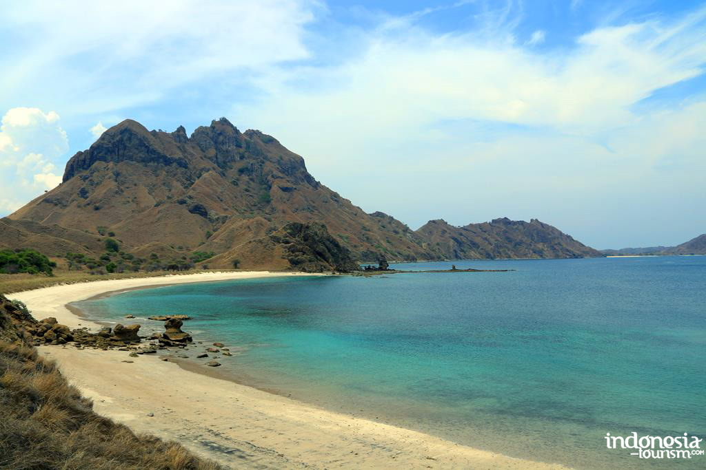 Komodo Island Tours From Gili